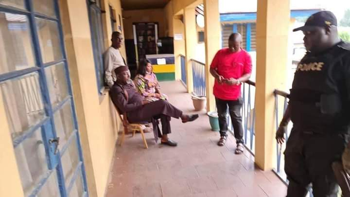 Police Arrest Okorocha Over Alleged Forceful Entry Into Sealed Property In Imo