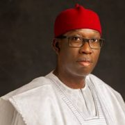 Okowa To Attend Lecture On Tax Administration