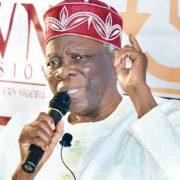 Yoruba Nation: Radical Professor Unveils Plans For One Million-man March