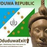 We're not part of Oduduwa Republic — Northern Yoruba community