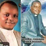 Catholic Priest Shot Dead In Benue