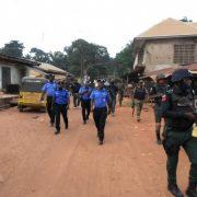 Assasination Attempt On Soludo: Police Arrest One Suspect