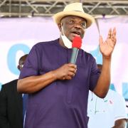 PDP Stakeholders, Not Me Will Decide My Success – Gov Wike