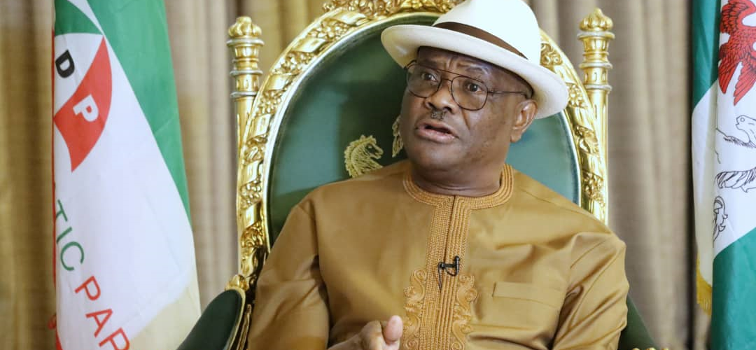 No Reasonable Government Will Allow Pantami In Its Cabinet – Wike