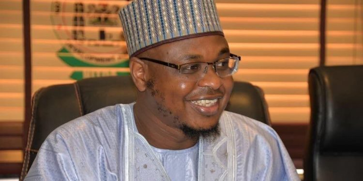 DSS Informed FG Of Pantami's Extremist Views Before Ministerial Appointment, Says Ex-director, Amachree