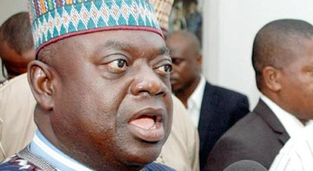 Why Northern PDP Governors Worked Against Jonathan In 2015 –Ex-gov Aliyu