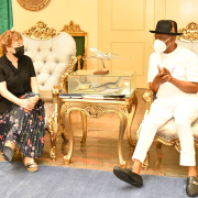 2023 Election: Why Nigeria Will Be On Global Spotlight – British High Commissioner