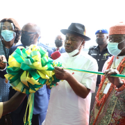 Narrative That Niger Delta Is Unsafe Is A Conspiracy Theory – Wike