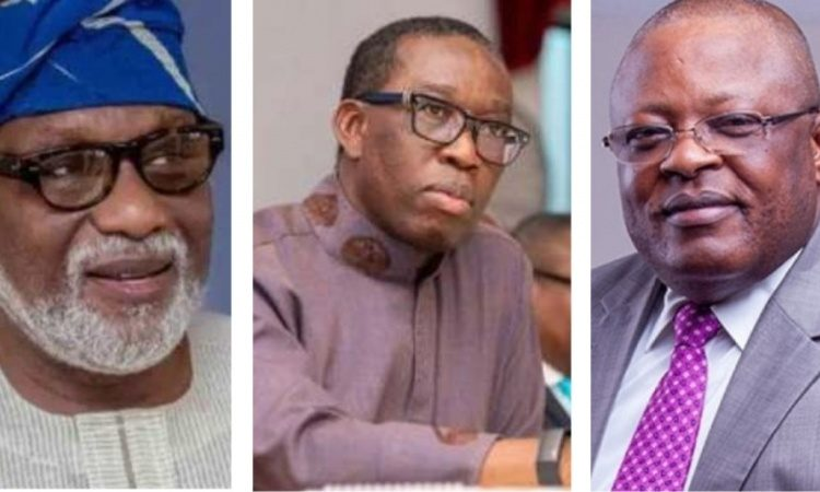 Buhari Won't Ignore 17 Southern Governors' Position On Open Grazing Ban, Restructuring – Akeredolu