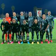 Summer Series: Super Falcons aim for victory against Portugal
