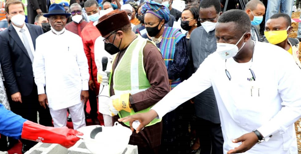 Gov. Wike, Ehanire Flag Off N25.9 B Cancer, Cardiovascular Disease Diagnostic And Treatment Centre