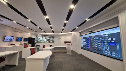 Azbil to Develop Digital Solutions for Intelligent Building Management Systems