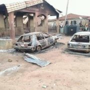 Igangan killings: South-West govs activate joint Defence Of Yorubaland By Amotekun