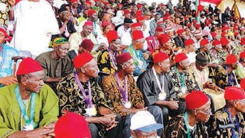 Igbo Group Calls On All Igbos To Return Home, In Response To Northern Coalition's 'Genocidal Statement'