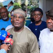 2023: Nigerians Waiting For PDP To Take Over Power – Atiku Abubakar