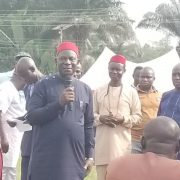 At Novena University Cultural Day Celebrations, Okowa Urges Parents To Let Children Imbibe Their Culture