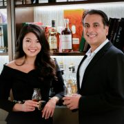 Hong Kong based Rare Whisky Holdings agrees investment deal with Scottish whisky auction house Whisky Hammer