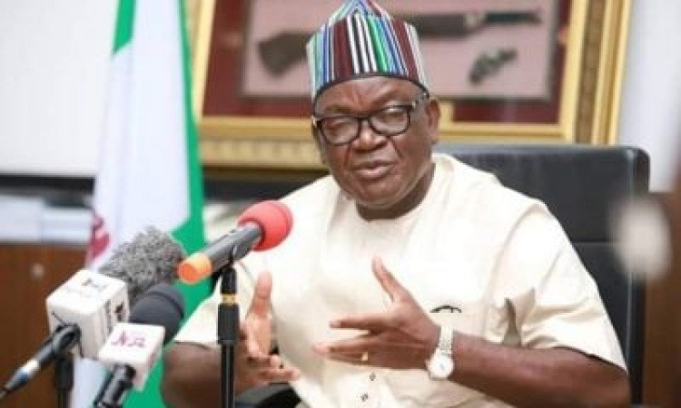 It's Unfair To Stop Nnamdi Kanu, Igboho While Armed Herders Are Enabled — Ortom