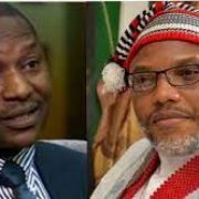 Nigerian Judiciary On Trial In Nnamdi Kanu's Court Process, Says IPOB Leader's Lawyer, Ejimakor