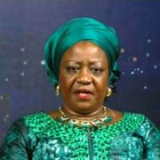 INEC Job: Senate Defies Buhari, Rejects Lauretta Onochie