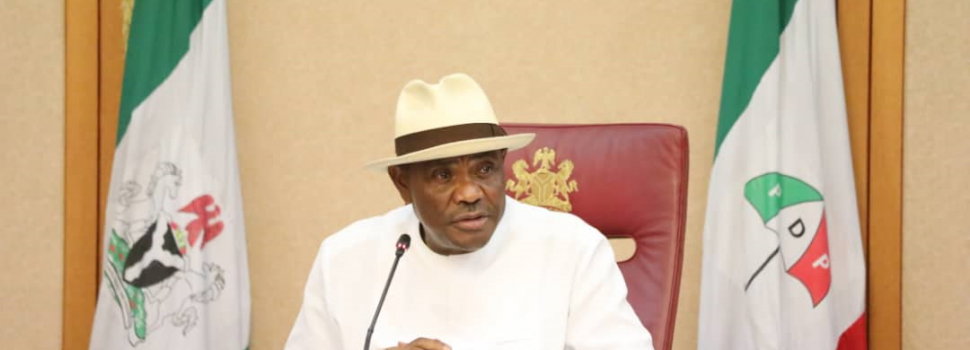 Wike Urges PDP To Challenge Defectors In Court