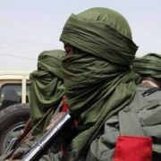 Major Kidnapped By Northern Nigeria Bandits At Defence Academy Found Dead