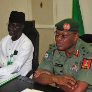 Insurgency: Mustapha Ahmed Extols Operation Safe Corridor