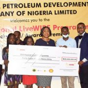 Shell Has Created 7,913 Entrepreneurs Amongst N/Delta Youths From 2003 Till Date – Official