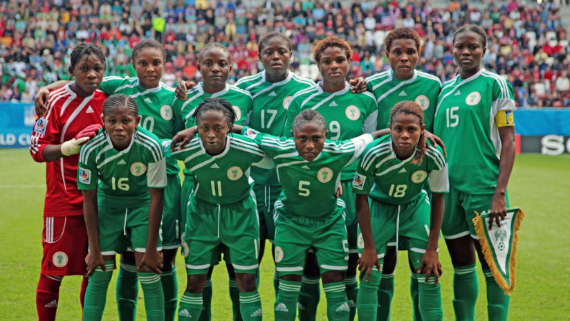 Costa Rica 2022:Falconets Zoom Into Penultimate Round Of African Race