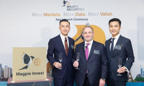 """Get More Than More With """"Magpie Invest""""  New Horizons of Global Investment Opportunities Featuring 7 Markets Customised For Hong Kong Retail Investors"""