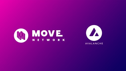 MOVE Network announces strategic investment and cooperation agreement with AVATAR (Avalanche Asia Star Fund)