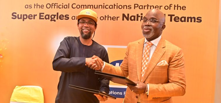 NFF Recognizes MTN As Official Communications Partner Of The Super Eagles And Other National Teams