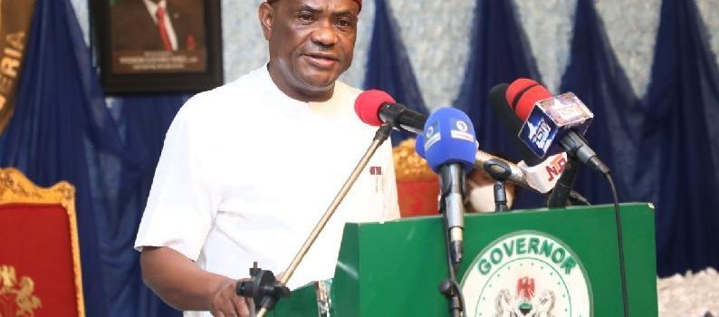 Rivers Government Interfaces With Corporate Bodies As VAT Law Takes Effect