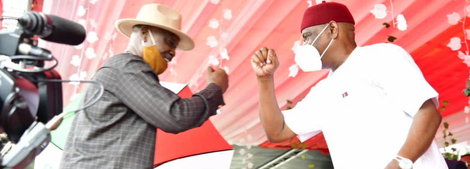 PDP Will Return To Power In 2023 – Wike