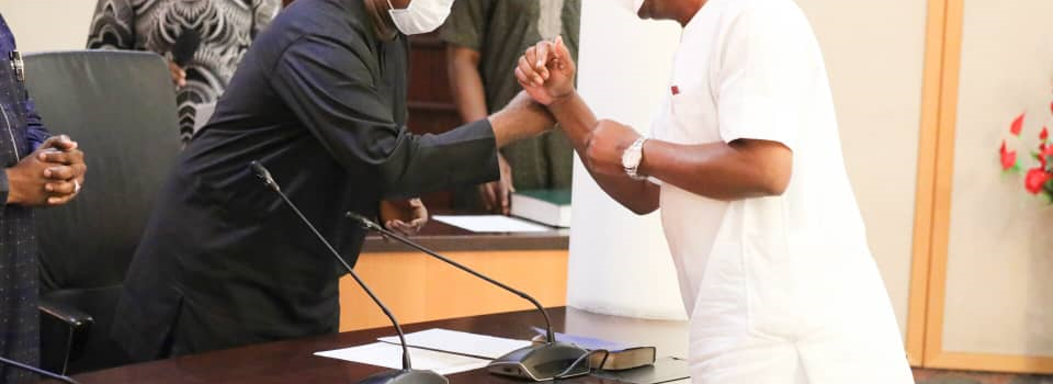 Wike Urges Upward Review Of Revenue Accruable To States